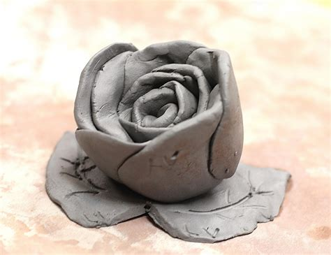 with clay smart class clay roses for s day