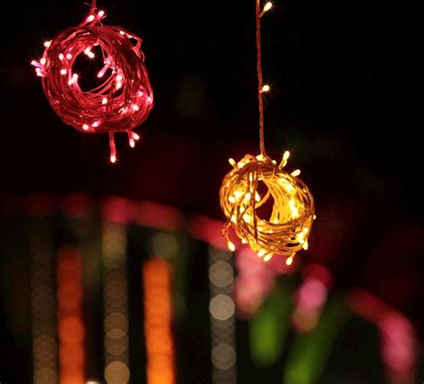 Creative Decor 8 creative decor ideas with string lights artsy craftsy mom