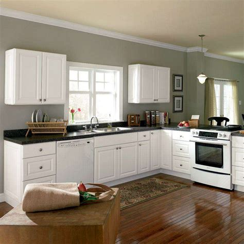 kitchen design with white appliances timeless kitchen idea antique white kitchen cabinets