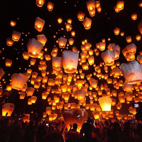magic in lights the magic lights of lantern festival taiwan one of the