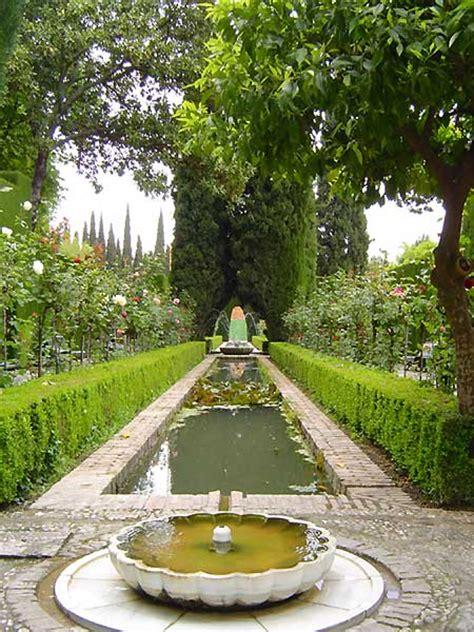 jardines del generalife jardines del generalife granada