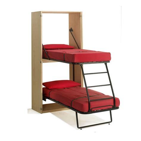 on bunk beds the ledo murphy bunk bed italian murphy beds