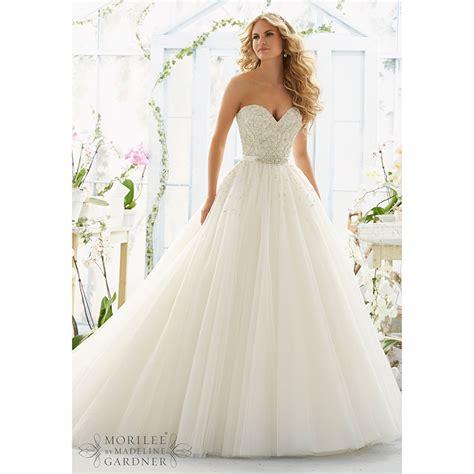 wedding gown with aliexpress buy 2016 princess wedding dresses