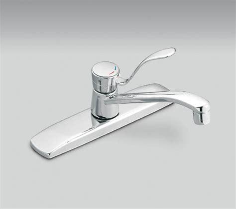 single handle kitchen faucet repair moen single handle faucet repair faucets reviews