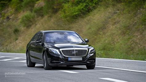 Car Wallpaper 2014 by Car Wallpapers 2014 Mercedes S Class Wallpapers
