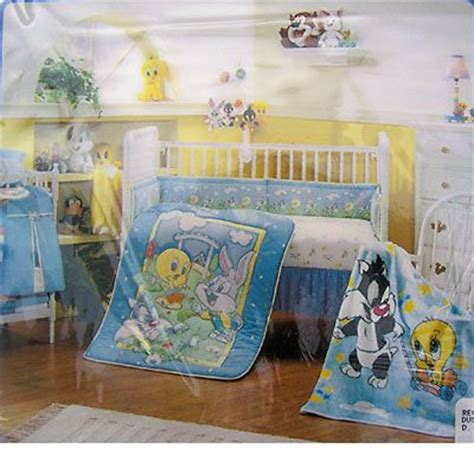 looney tunes crib bedding 17 best images about baby looney tunes on