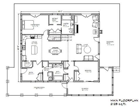 eco farmhouse plan eco farmhouse plan