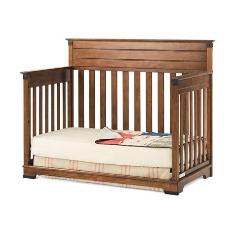 baby cribs 4 in 1 redmond 4 in 1 convertible crib child craft