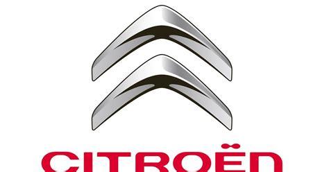 Citroen Car Logo by Auto Cars Logos Citroen Logo