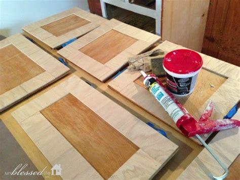 upgrade kitchen cabinet doors how to update kitchen cabinet doors on a dime