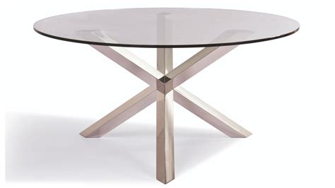 dining table tempered glass tempered glass dining table h t874 c855 4 seater dining
