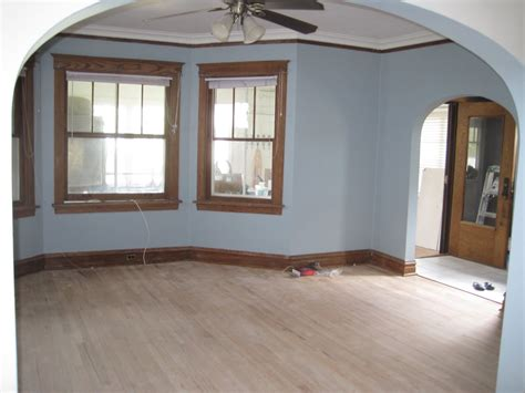 paint colors for living room with light wood floors light blue painted rooms home decorating ideas