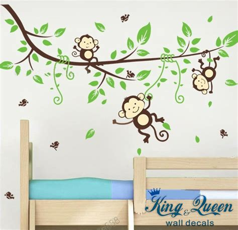 Nursery Tree Wall Stickers Uk tree wall stickers for nursery uk color the walls of