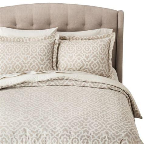 fieldcrest comforter sets fieldcrest 174 luxury geometric comforter target