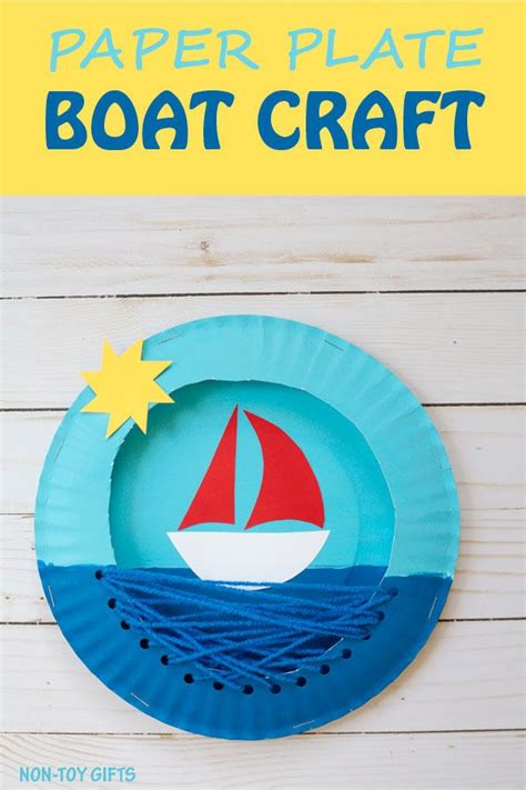 boat craft best 25 boat craft ideas on