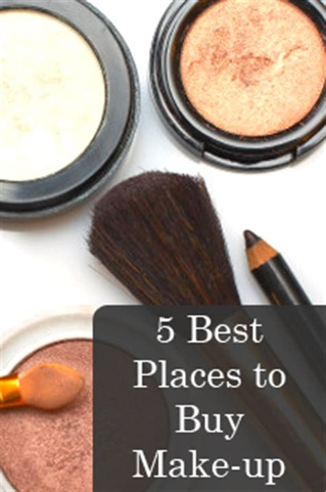 best place to buy the 5 best places to buy makeup brick glitter