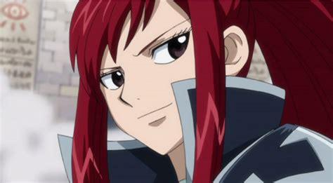 erza scarlet erza scarlet anime photo 34169354 fanpop