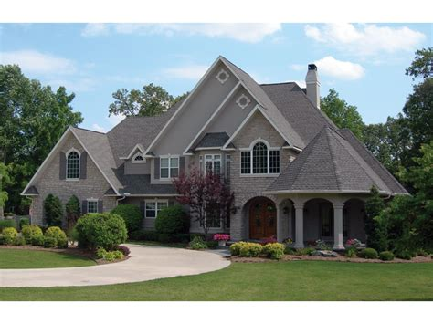 european style home danzig european luxury home plan 067s 0002 house plans and more
