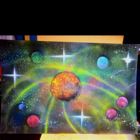 spray paint tutorial space 17 best images about spray paint on