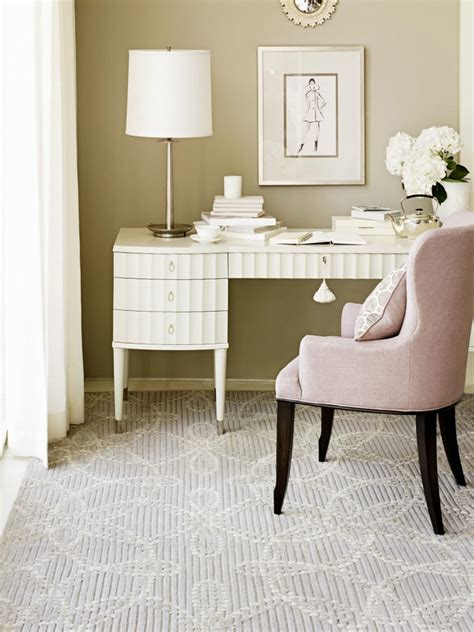 office area rugs choosing the best area rug for your space hgtv