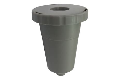 Reusable K Cup Coffee Filter & Housing for Keurig K65