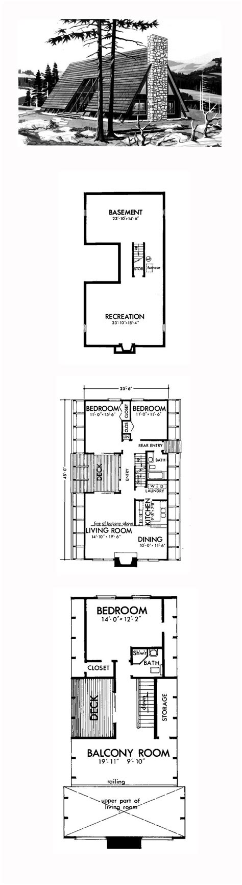 simple a frame house plans simple a frame home plans
