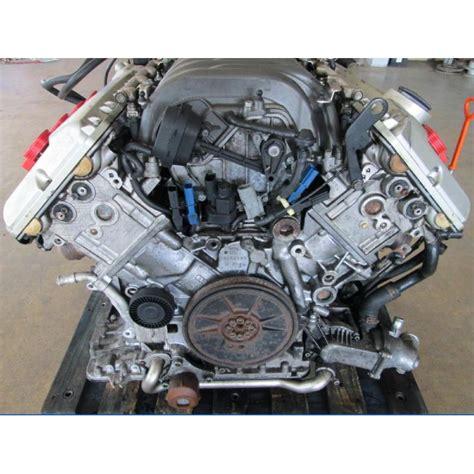 Audi V8 Engine by Engine V8 4l2 Bbk Bhf For Audi S4 Ref 079100031d