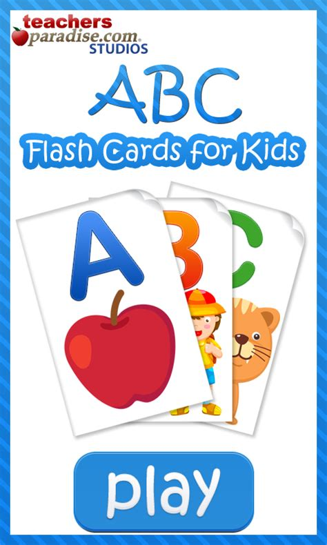 cards with toddlers abc flash cards for android apps on play