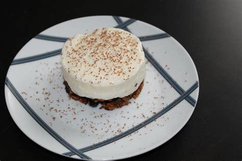 recette dessert rapide et original