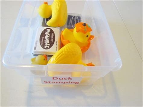 pocket rubber sts rubber duck st