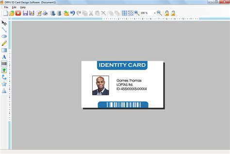 make student id card free student id card maker free aholicrutor