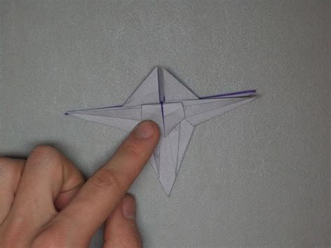 x wing origami how to make an origami wars x wing starfighter from