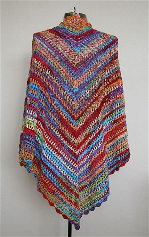 free knitting patterns with cotton yarn country cotton shawl free crochet pattern by brand