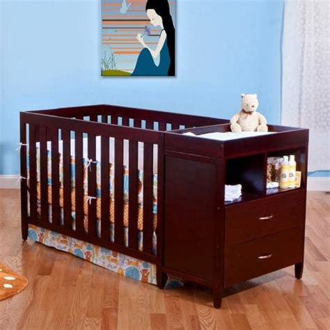 bsf baby furniture 4 in 1 convertible crib and