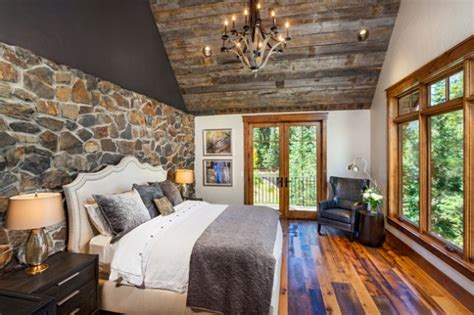 mountain home interiors 19 magical rustic bedroom interior designs that will relax you