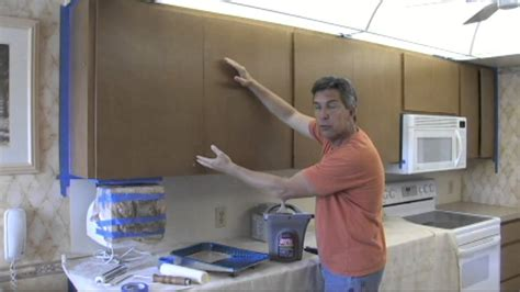 Painting Old Kitchen Cabinets Color Ideas how to paint your kitchen cabinets to look as good as new