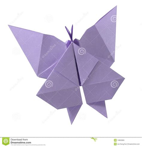 origami into origami royalty free stock photo image 14853965