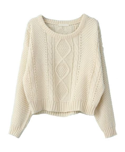 in knitted garments vintage hemp knitted pullovers with cut knit tops