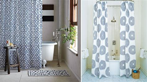 bathroom with shower curtains ideas bathroom shower curtain decorating ideas 28 images