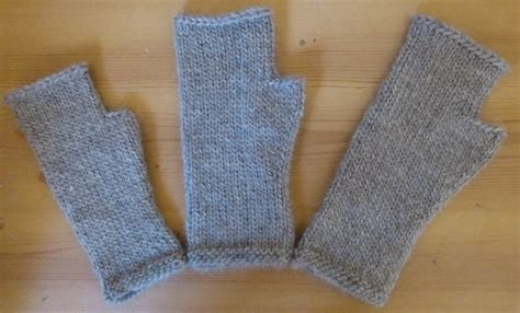 fingerless gloves knitting pattern circular needles fingerless glove kits alison casserly natur ally