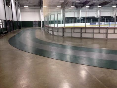 fargo rubber st arena flooring kiefer usa sports flooring