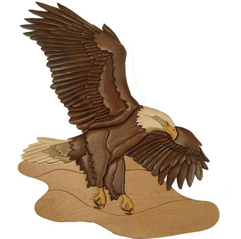 eagle woodworking tools wood intarsia patterns patterns gallery