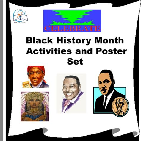black history month crafts for tots learning shop teaching resources tes