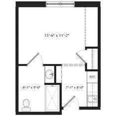 efficiency apartment floor plan efficiency apartment floor plans www pixshark