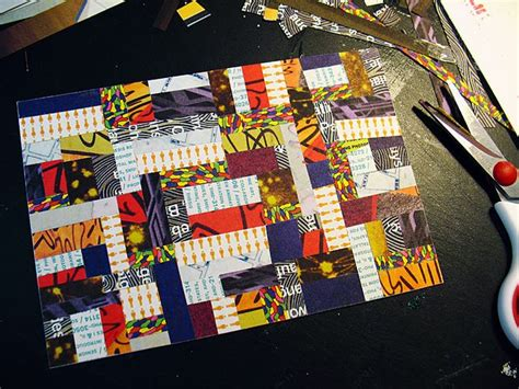 paper quilt craft 229 best images about clever crafts on