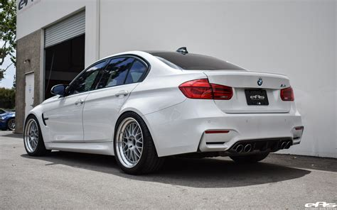 Mineral White Bmw by This Mineral White Bmw M3 Is A Gorgeous And Clean Looking
