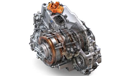 Electric Car Motor by Check Out The Details Inside An Electric Car Motor