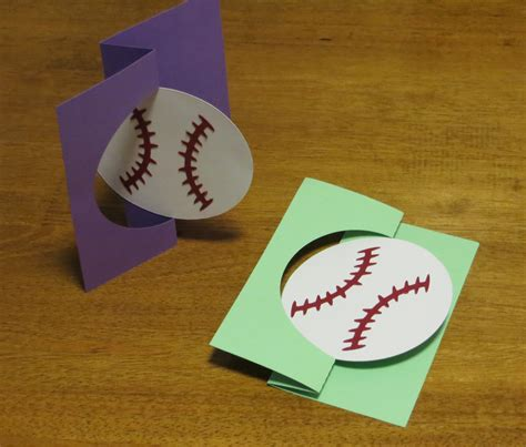 how to make baseball cards baseball swing cards cardsies