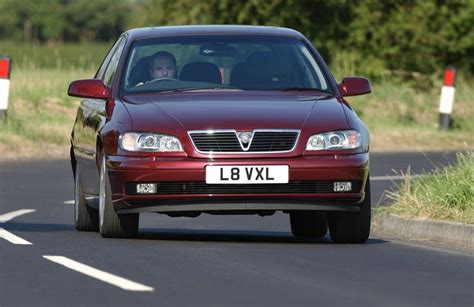 vauxhall omega saloon 1994 2003 driving performance