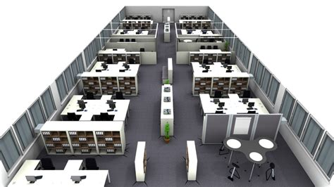 Floor Plan Layout Software medtec consulting gmbh open plan office